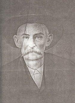 Benjamin Edmond Johns