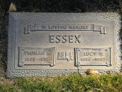 Lucy P. <i>Short</i> Essex