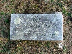 Clara <i>Wilmot</i> Moon