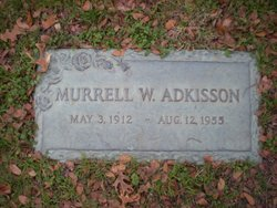 Murrell W Adkisson