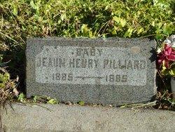 Jeaun Henry Pilliard