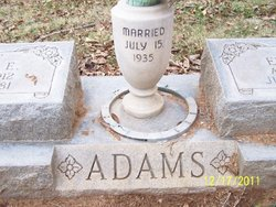 Argus Elba Gus Adams