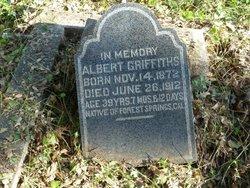 Albert Griffiths