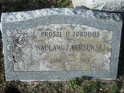 Waclaw Zakrzewski