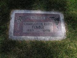 Charlotte Goulder <i>Parker</i> Rudy-Flagle