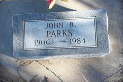John R. Parks