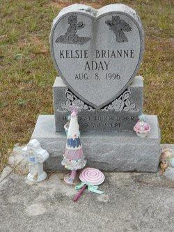 Kelsie Brianne Aday