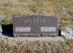 Agnes S Austin