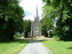 Church of Ireland Churchyard