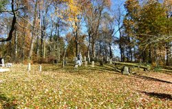 Blough Cemetery