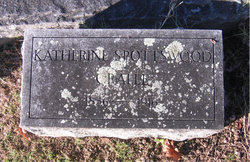 Katherine Spottswood <i>Bolling</i> Cralle