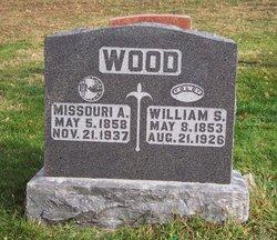 William Seneca <i>*</i> Wood