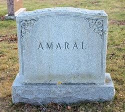 PFC John M Amaral