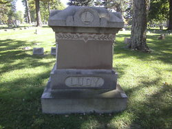 Charles Stanley Ludy