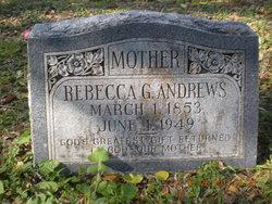 Rebecca G. Andrews