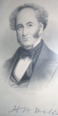 Harlow Willard Wells