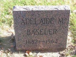 Adelaide Matilda Baseler