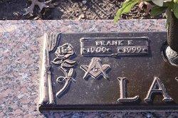 Frank Everett Laine