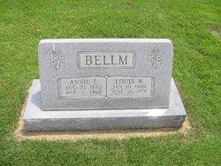 Louis WIlliam Bellm