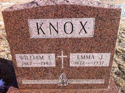 William F. Knox