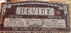May Devine