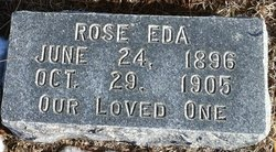 Rose Eda Cornish