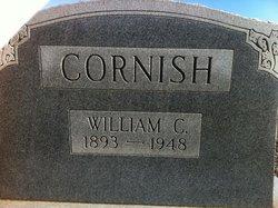 William C. Cornish