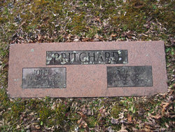 John Sanders Pritchard
