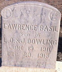 Lawrence B. Dowling