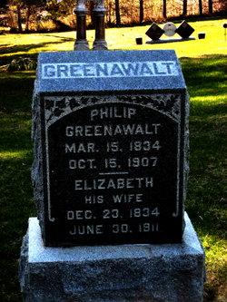 Elizabeth Greenawalt
