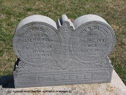 Jeannie G <i>Stevens</i> Dalzell