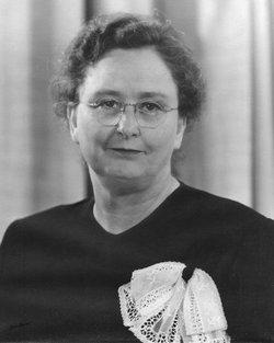 Nancy Glendora Glenn <i>Grainger</i> Todd