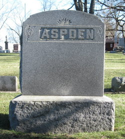 Emma Grace Aspden
