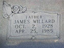 James Willard Bell