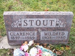 Clarence Stout