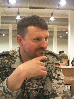 Capt Markus Matthes