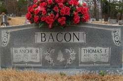 Thomas F Bacon