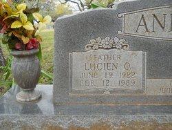Lucien Oliver Andrews, Jr