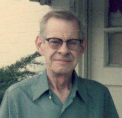 Henry Daniel Faulkner