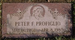 Peter Profiglio