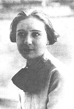 Isabel Alemany Fonseca