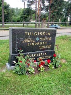 Kalle Eelis Tuloisela