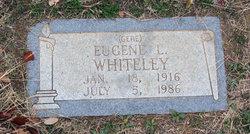 Eugene L. Gene Whiteley