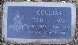 Frederick Earl Coultas, Sr