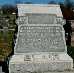 William Wallace Blair