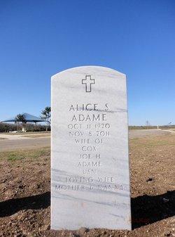 Alice Adame