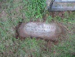 Donald Hearst