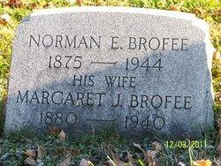 Norman Elmer Brofee