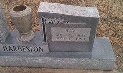 Ray Harbeston