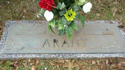 Gabriel Britt Arant